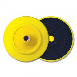 Super-Tack Back-Up Plate High Strength Molded Urethane