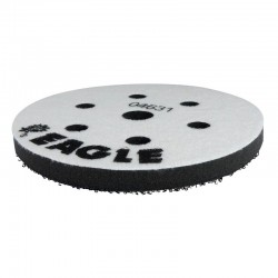 Extra Soft 5 inch Super-Tack Interface Pad