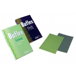 Buflex Stickon Sheets WET