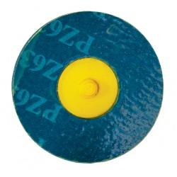 """Super-Loc 3"""" Blue Zirconium Discs"""