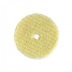 3 inch Super-Tack Wool Polisher Pads