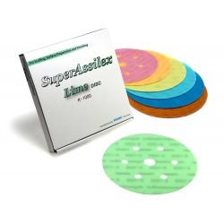 """Super Assilex 6"""" Super-Tack Discs"""