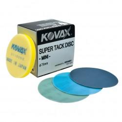 """Buflex 3"""" Mini Super-Tack Discs DRY"""