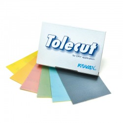 Tolecut Full Sheets