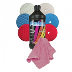 Polex Polishing Kits