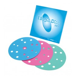 Magic Disc 6 inch (15 holes)